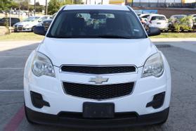 2011 Chevrolet Equinox Ls Sport Utility 4d  Nta240023 - Image 3