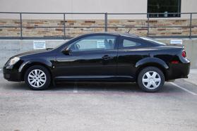 2009 Chevrolet Cobalt Lt Coupe 2d  Nta-111116 - Image 4