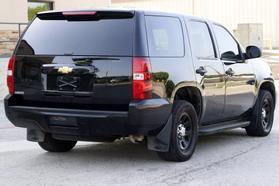 2013 Chevrolet Tahoe Commercial Sport Utility 4d  Nta-175860 - Image 7