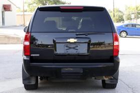 2013 Chevrolet Tahoe Commercial Sport Utility 4d  Nta-175860 - Image 6