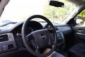 2013 Chevrolet Tahoe Commercial Sport Utility 4d  Nta-175860 - Image 12