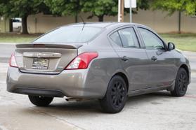 2015 Nissan Versa S Plus Sedan 4d  Nta852315 - Image 8