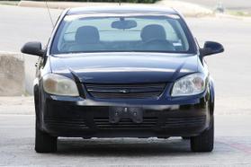 2009 Chevrolet Cobalt Lt Coupe 2d  Nta-111116 - Image 18