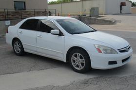 2006 Honda Accord Ex Sedan 4d  Nta-008425 - Image 2