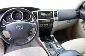 2009 Toyota 4runner Sr5 Sport Utility 4d  Nta025946 - Image 12