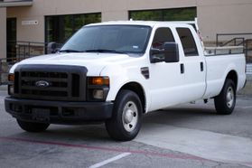 2009 Ford F250 Super Duty Crew Cab Xl Pickup 4d 8 Ft  Ntaa18007 - Image 3