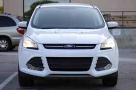 2013 Ford Escape Se Sport Utility 4d  Ntaa25795 - Image 3