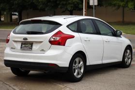 2014 Ford Focus Se Hatchback 4d  Nta-393184 - Image 8