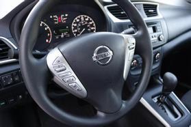 2017 Nissan Sentra S Sedan 4d  Nta-324593 - Image 14