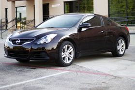 2012 Nissan Altima 2.5 S Coupe 2d  Nta-187861 - Image 3