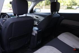 2011 Chevrolet Equinox Ls Sport Utility 4d  Nta240023 - Image 13