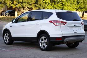 2013 Ford Escape Se Sport Utility 4d  Ntaa25795 - Image 6