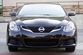 2012 Nissan Altima 2.5 S Coupe 2d  Nta-187861 - Image 2
