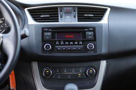 2015 Nissan Sentra S Sedan 4d  Rnd321437 - Image 20