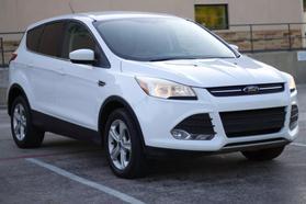 2013 Ford Escape Se Sport Utility 4d  Ntaa25795 - Image 2