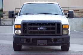 2009 Ford F250 Super Duty Crew Cab Xl Pickup 4d 8 Ft  Ntaa18007 - Image 2