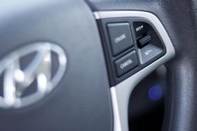 2014 Hyundai Accent Gs Hatchback 4d  Rnd192600 - Image 16