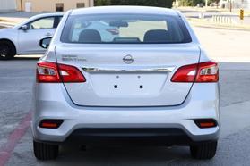 2017 Nissan Sentra S Sedan 4d  Nta-324593 - Image 6