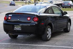 2009 Chevrolet Cobalt Lt Coupe 2d  Nta-111116 - Image 7