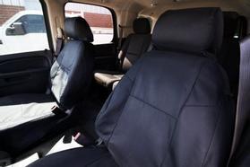 2013 Chevrolet Tahoe Commercial Sport Utility 4d  Nta-175860 - Image 14