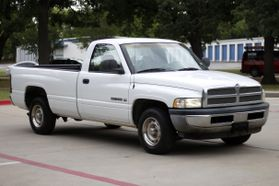 1999 Dodge Ram 1500 Regular Cab Short Bed  Nta-209688 - Image 2