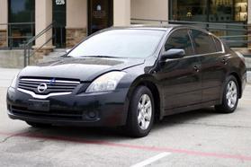 2008 Nissan Altima 2.5 S Sedan 4d  Nta-413358 - Image 4