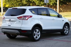 2013 Ford Escape Se Sport Utility 4d  Ntaa25795 - Image 8