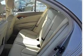 2006 Mercedes-benz E-class E 320 Cdi Sedan 4d  Rnd970322 - Image 16