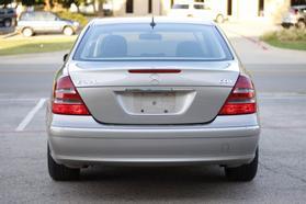 2006 Mercedes-benz E-class E 320 Cdi Sedan 4d  Rnd970322 - Image 7