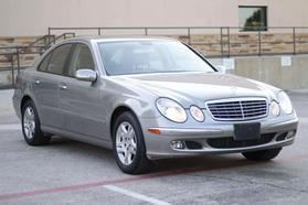 2006 Mercedes-benz E-class E 320 Cdi Sedan 4d  Rnd970322 - Image 2