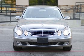 2006 Mercedes-benz E-class E 320 Cdi Sedan 4d  Rnd970322 - Image 3