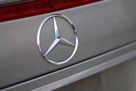 2006 Mercedes-benz E-class E 320 Cdi Sedan 4d  Rnd970322 - Image 12