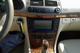 2006 Mercedes-benz E-class E 320 Cdi Sedan 4d  Rnd970322 - Image 17