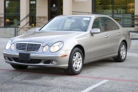 2006 Mercedes-benz E-class E 320 Cdi Sedan 4d  Rnd970322 - Image 4
