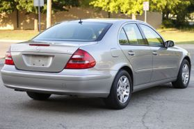 2006 Mercedes-benz E-class E 320 Cdi Sedan 4d  Rnd970322 - Image 8