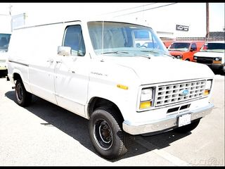 1990 FORD E250 VN