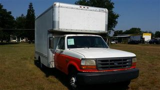 1997 FORD F350 REGULAR CAB LONG BED