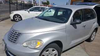 2007 CHRYSLER PT CRUISER SPORT WAGON 4D