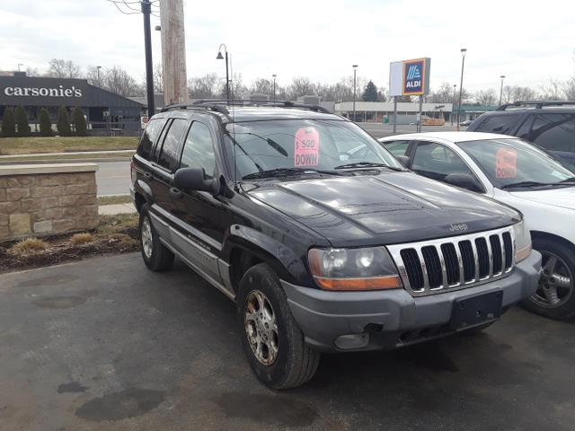 Great City Cars >> Great City Cars Llc 2000 Jeep Grand Cherokee