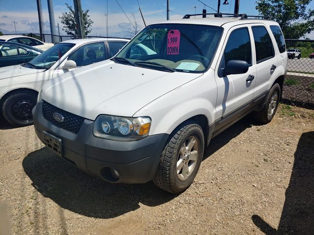 Great City Cars >> Great City Cars Llc 2005 Ford Escape