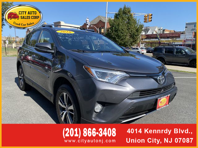 Used Toyota Rav4 Union City Nj