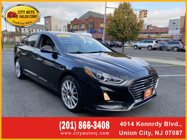 Used Hyundai Sonata Union City Nj