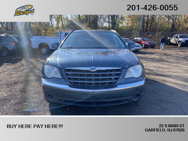 Used Chrysler Pacifica Garfield Nj