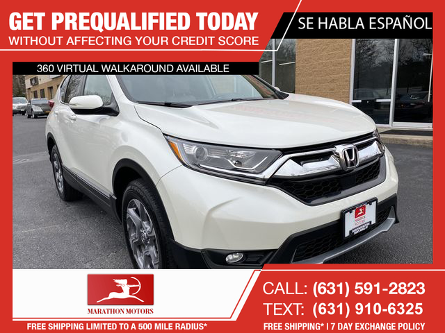 Used Honda Cr V St James Ny