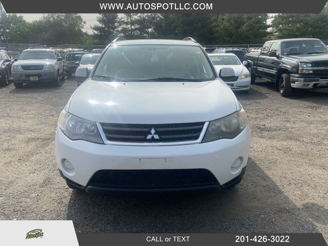 Used Mitsubishi Outlander Garfield Nj