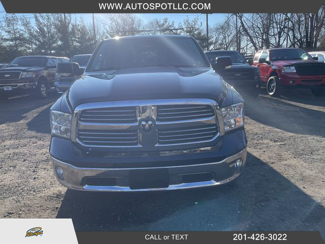 Used Ram 1500 Garfield Nj